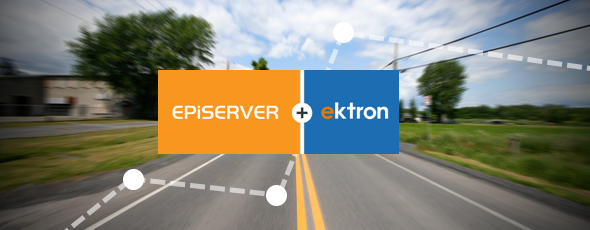 EPiServer and Ektron merger roadmap