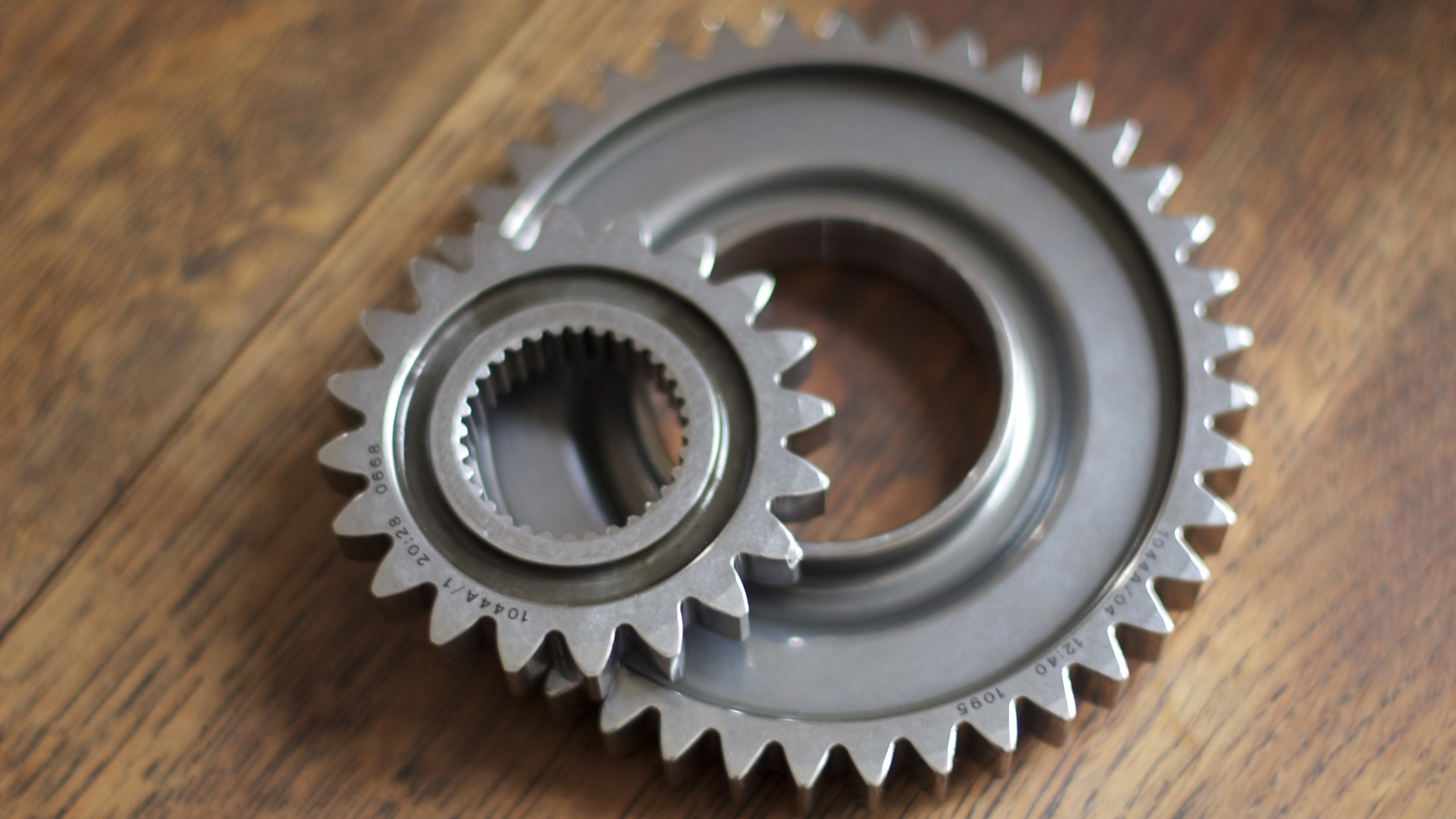 "Photo credit: ""Gears"" by Nick Webb (Creative Commons)"